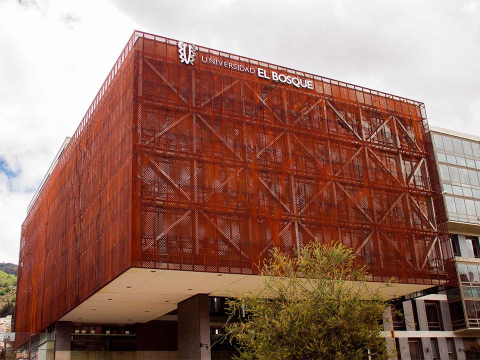Universidad del bosque-diseño estructural
