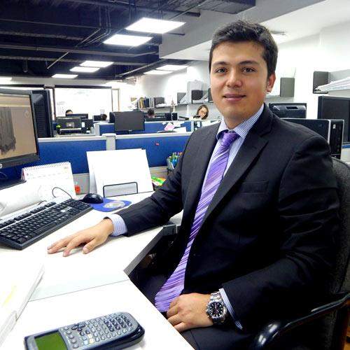 ANDRÉS MACHUCA QUINTERO