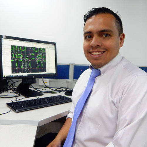 CARLOS ROJAS VALDERRAMA