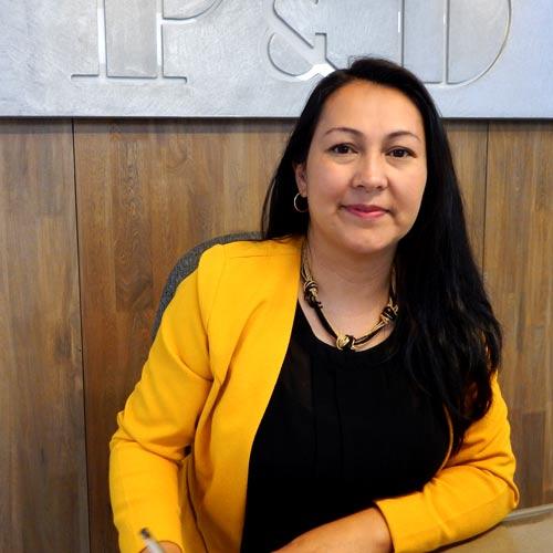 MARÍA CAROLINA VASQUEZ