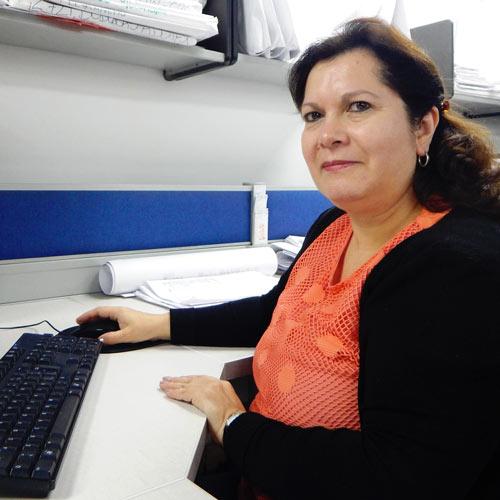 MARÍA DELSY CORTÉS RODRÍGUEZ