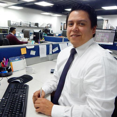 MARIO SUÁREZ BAHAMON