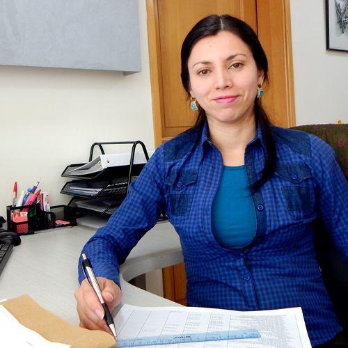 NATALIA JAIMES SOTELO