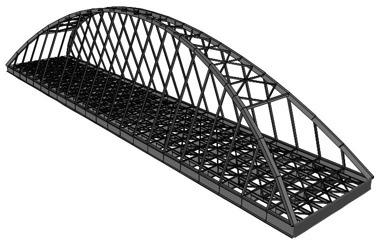 Propuesta final puente pesqueras péndolas verticales