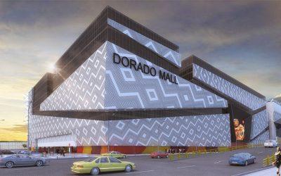 PYD INICIA EL DISEÑO ESTRUCTURAL DE DORADO MALL